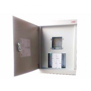 ABB D6-18-Ways-Consumer-Unit-
