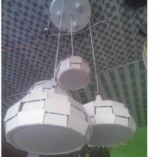 Pendant Drop Light